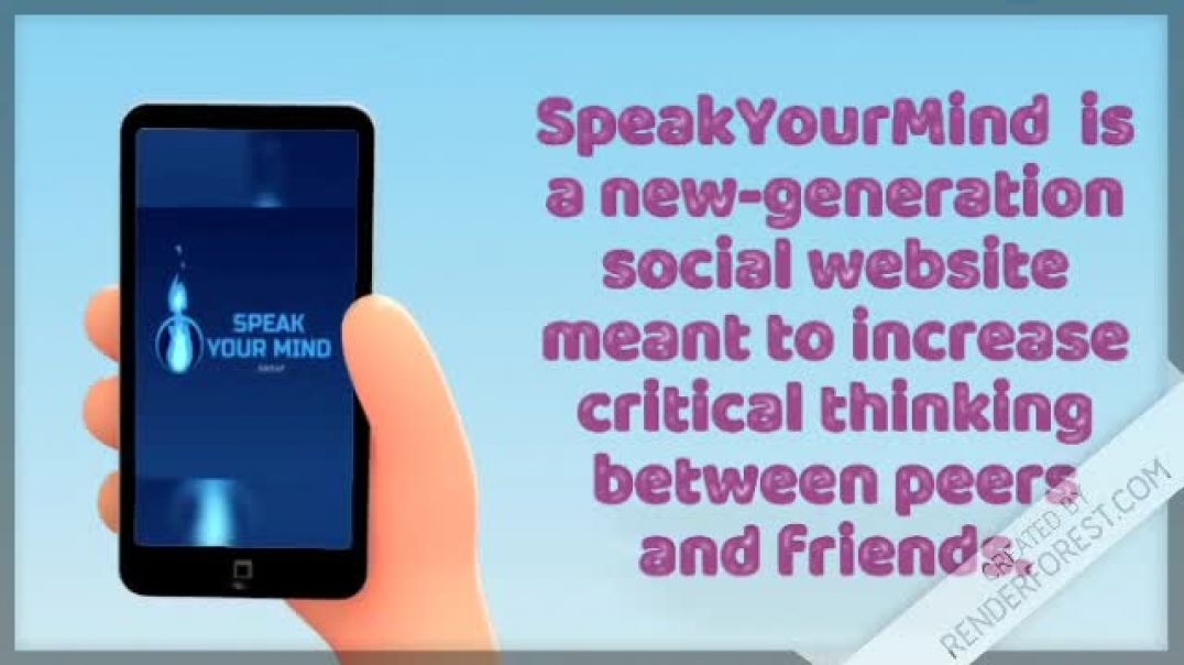 Speak your mind in safe and non censored way,with our new chatrooms.