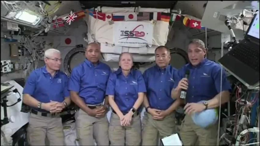 NASA DROPPED THE BALL LOL