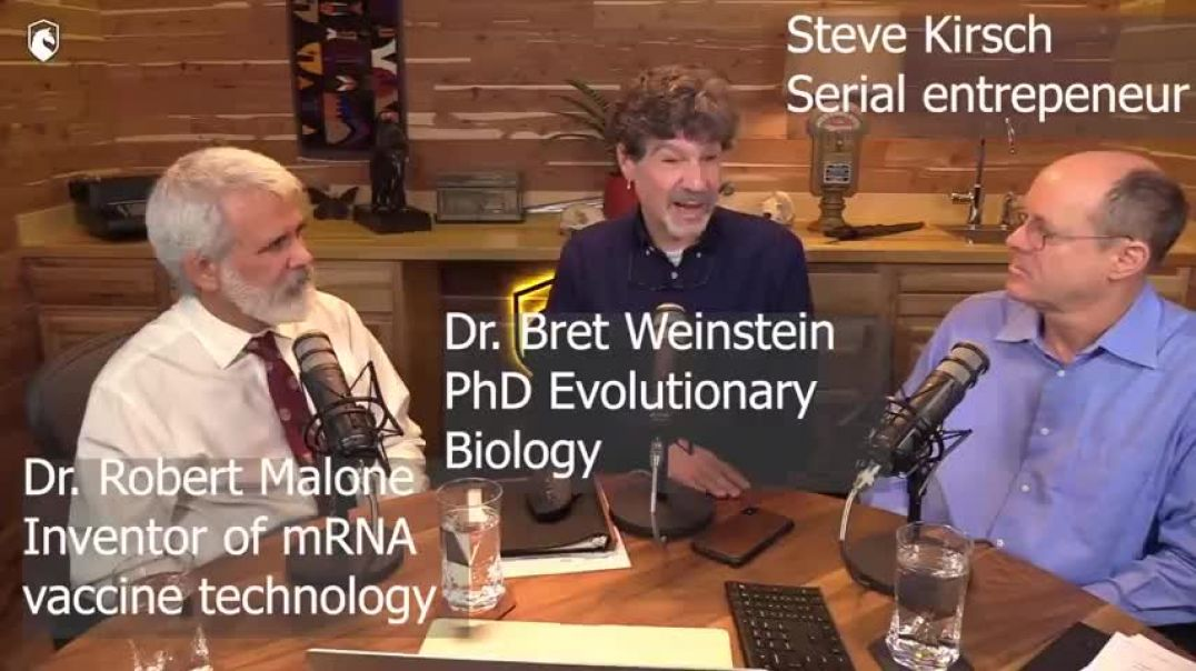 MRNA vaccine Technology is very toxic and highly dangerous