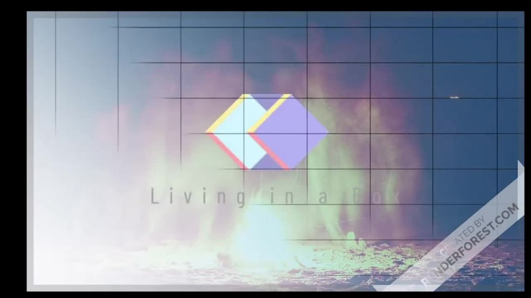 Living in a box- Quickies-090221
